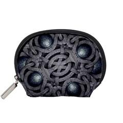 Mystic Arabesque Accessory Pouch (small)