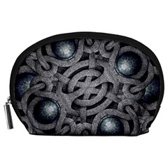 Mystic Arabesque Accessory Pouch (large)