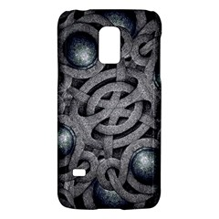 Mystic Arabesque Samsung Galaxy S5 Mini Hardshell Case