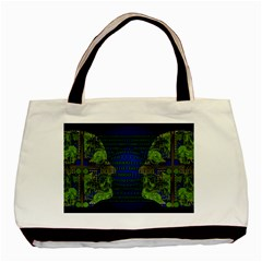 Binary Communication Classic Tote Bag