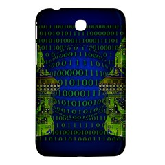 Binary Communication Samsung Galaxy Tab 3 (7 ) P3200 Hardshell Case