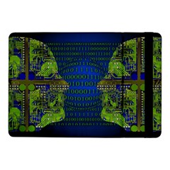 Binary Communication Samsung Galaxy Tab Pro 10 1  Flip Case