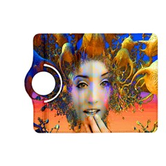 Organic Medusa Kindle Fire HD (2013) Flip 360 Case