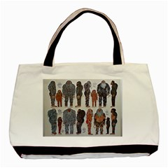 5 Tribes, Classic Tote Bag