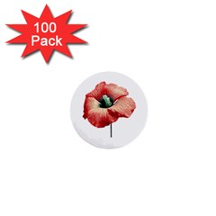 Your Flower Perfume 1  Mini Button (100 Pack)