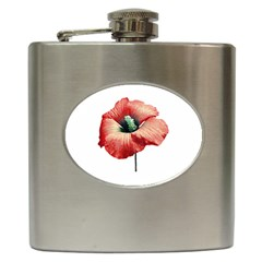 Your Flower Perfume Hip Flask
