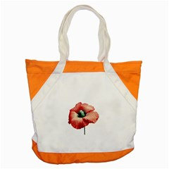 Your Flower Perfume Accent Tote Bag