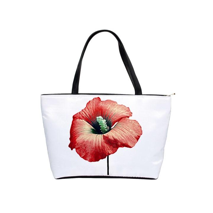 Your Flower Perfume Large Shoulder Bag