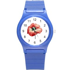 Your Flower Perfume Plastic Sport Watch (small)