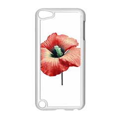 Your Flower Perfume Apple Ipod Touch 5 Case (white)