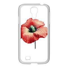Your Flower Perfume Samsung Galaxy S4 I9500/ I9505 Case (white)