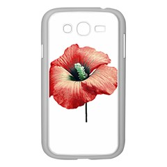 Your Flower Perfume Samsung Galaxy Grand Duos I9082 Case (white)