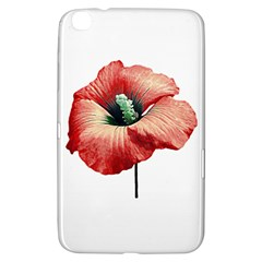 Your Flower Perfume Samsung Galaxy Tab 3 (8 ) T3100 Hardshell Case