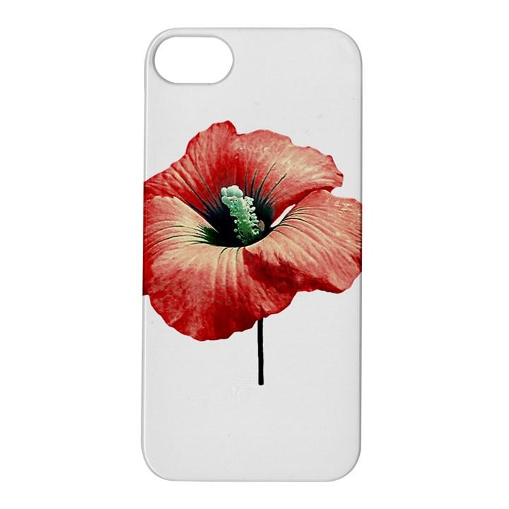 Your Flower Perfume Apple iPhone 5S Hardshell Case