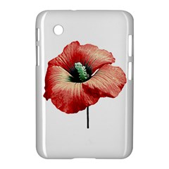 Your Flower Perfume Samsung Galaxy Tab 2 (7 ) P3100 Hardshell Case