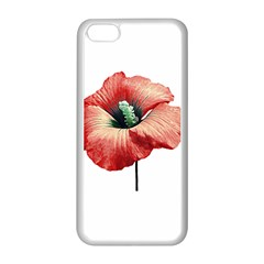 Your Flower Perfume Apple iPhone 5C Seamless Case (White)