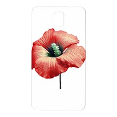 Your Flower Perfume Samsung Galaxy Note 3 N9005 Hardshell Back Case