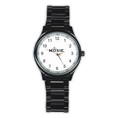 10419492 1595889580638902 4442004924467370782 N Sport Metal Watch (black)