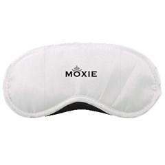 Moxie Logo Sleeping Mask