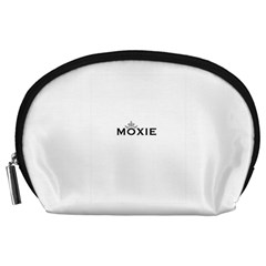 Moxie Logo Accessory Pouch (large)