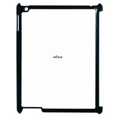 Moxie Logo Apple Ipad 2 Case (black)