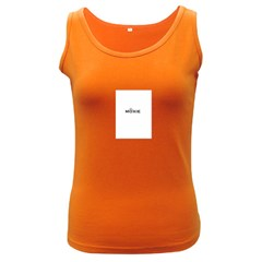 Show Us Your Moxie Women s Tank Top (dark Colored)