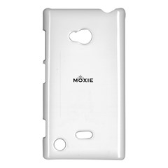 Show Us Your Moxie Nokia Lumia 720 Hardshell Case
