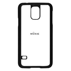 Show Us Your Moxie Samsung Galaxy S5 Case (Black)