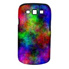 Plasma 21 Samsung Galaxy S Iii Classic Hardshell Case (pc+silicone)
