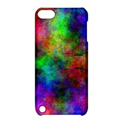 Plasma 21 Apple Ipod Touch 5 Hardshell Case With Stand