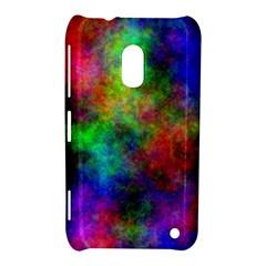 Plasma 21 Nokia Lumia 620 Hardshell Case