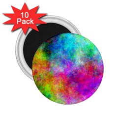 Plasma 22 2 25  Button Magnet (10 Pack)