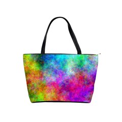 Plasma 22 Large Shoulder Bag
