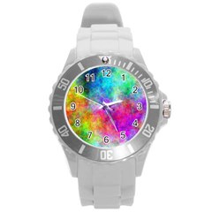 Plasma 22 Plastic Sport Watch (large)