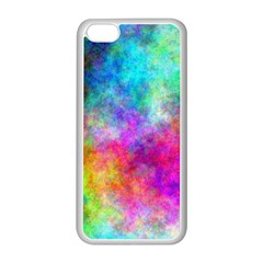 Plasma 22 Apple Iphone 5c Seamless Case (white)