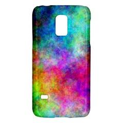 Plasma 22 Samsung Galaxy S5 Mini Hardshell Case