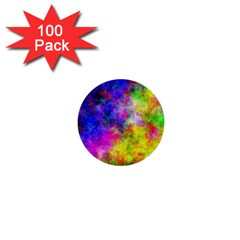 Plasma 23 1  Mini Button (100 Pack)