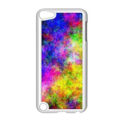 Plasma 23 Apple Ipod Touch 5 Case (white)