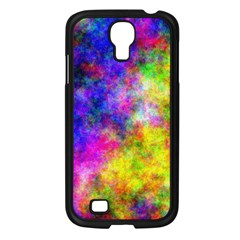 Plasma 23 Samsung Galaxy S4 I9500/ I9505 Case (black)