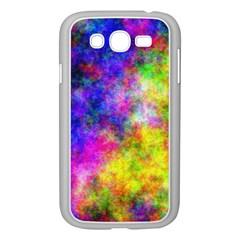 Plasma 23 Samsung Galaxy Grand Duos I9082 Case (white)