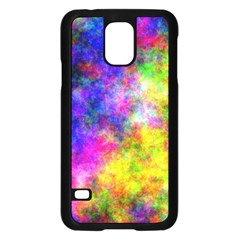 Plasma 23 Samsung Galaxy S5 Case (Black)