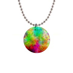 Plasma 24 Button Necklace