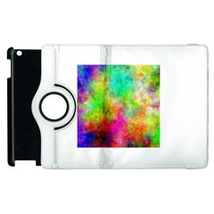 Plasma 24 Apple iPad 2 Flip 360 Case
