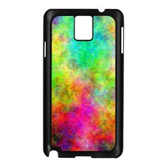 Plasma 24 Samsung Galaxy Note 3 N9005 Case (Black)