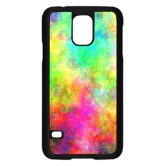 Plasma 24 Samsung Galaxy S5 Case (Black)