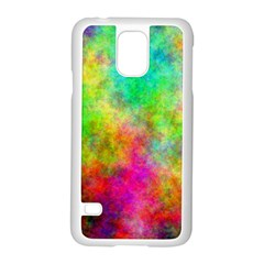 Plasma 24 Samsung Galaxy S5 Case (White)