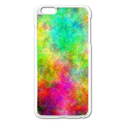 Plasma 24 Apple iPhone 6 Plus Enamel White Case