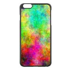 Plasma 24 Apple iPhone 6 Plus Black Enamel Case