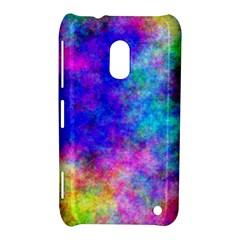 Plasma 25 Nokia Lumia 620 Hardshell Case
