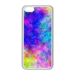Plasma 25 Apple iPhone 5C Seamless Case (White)